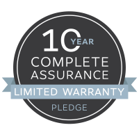 Northeast's HVAC contractors are backed with a 10 year warranty in Fort Wayne, IN.