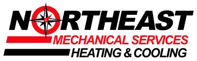 Northeast Mechanical Logo
